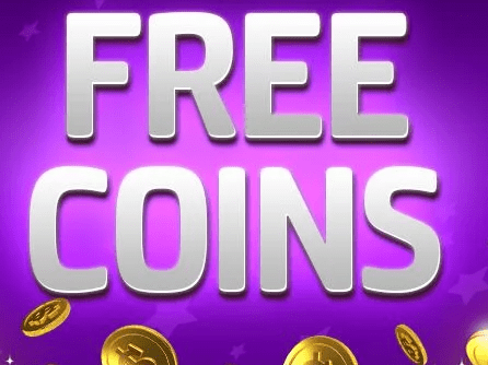 Free coins slots